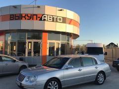 Продажа KIA OPIRUS 2012 года, 3.8 б/у в Ставрополе